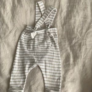 Baby ZARA - pant with straps